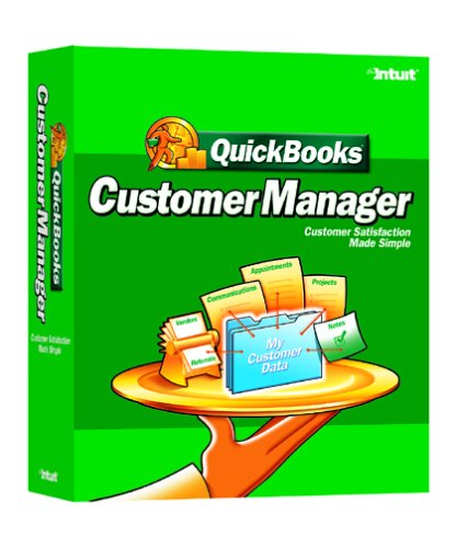 Amazon.com: QuickBooks Customer Manager 2.0