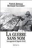 """Afficher """"La guerre sans nom"""""""