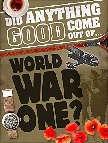 Descargar E Torrent Did Anything Good Come Out Of... Wwi? Epub Torrent