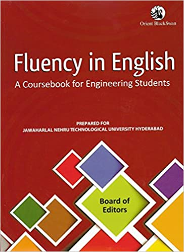 Buy Fluency In English ( A Coursebook for Engineering