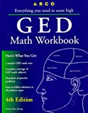 GED Math, David Herzog, 0028625110