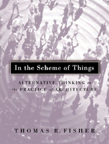 In The Scheme Of Things: Alternative Thinking on the...