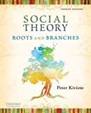 Social Theory 4th Edition
