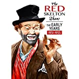 Red Skelton: The Early Years 1951 - 1955