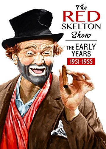 The Red Skelton Show: The Early Years - 1951 - 1955 (Red Skeleton)