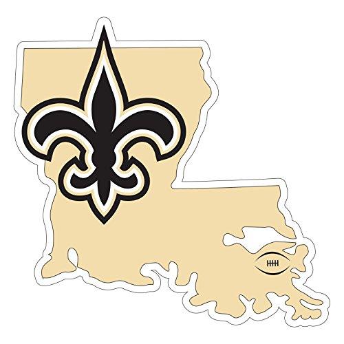 - NFL New Orleans Saints Unisex Siskiyouhome State 11