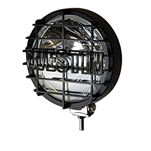 """Westin (09-05051) 6"""" Off-Road Light with Black Grid"""