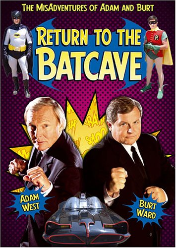 Batman - Return to the Batcave by Starz / Anchor Bay
