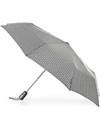 Titan Auto Open Close Umbrella with NeverWet, Nordic Status