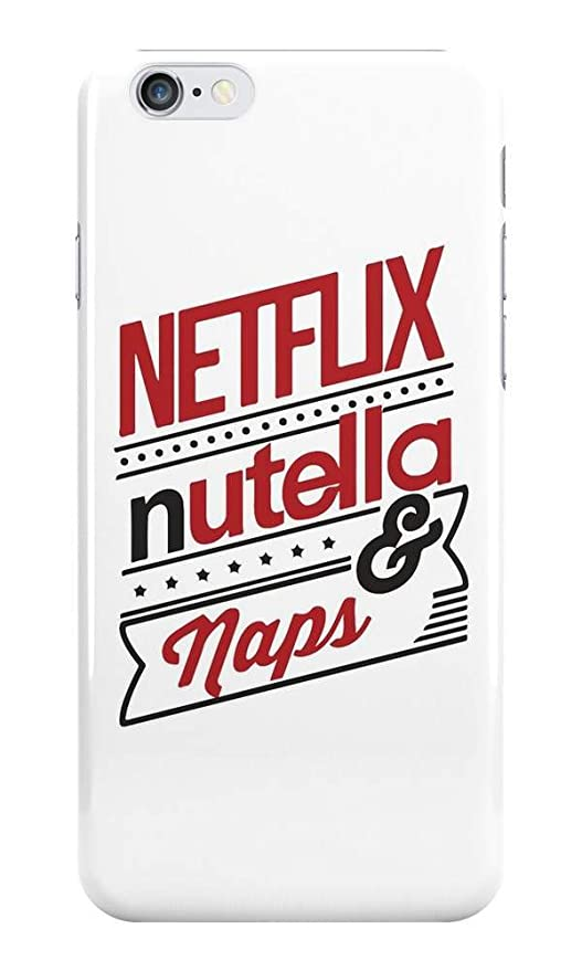 coque nutella iphone 7