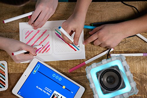 BOSEbuild Speaker Cube - A Build-it-yourself Bluetooth Speaker for Kids by BOSEbuild (Image #6)