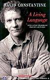 A Living Language, David Constantine, 185224688X
