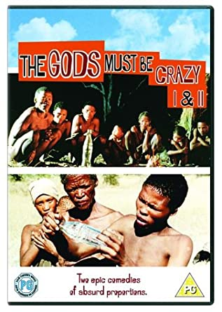 the gods must be crazy 1980 full movie free download