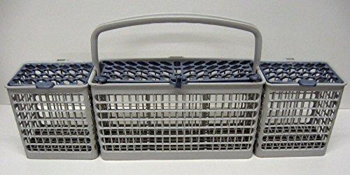 Exciting Dishwasher Silverware Utensil Basket,WD28X10182