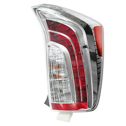 Depo R Led Tail Lights in US - 4