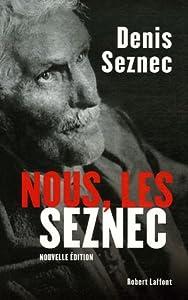 """Afficher """"Nous, les Seznec"""""""