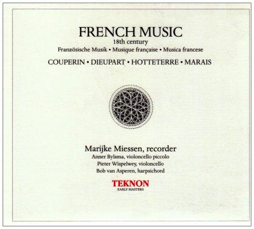 - French Music 18th Century