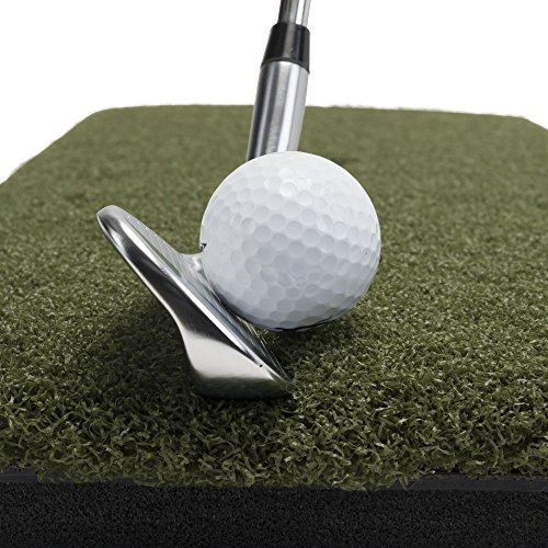Country Club Elite Real Feel Golf Mat 4' X 5' by Real Feel Golf Mats (Image #6)