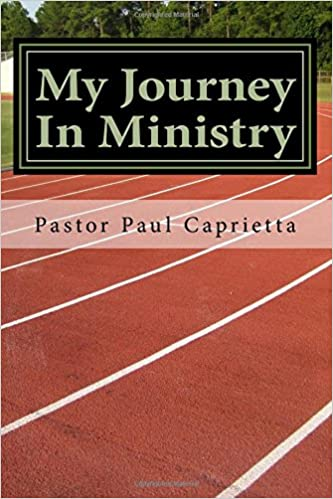 My Journey In Ministry: A life of Purpose and Power