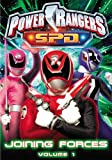 Power Rangers SPD - Joining Forces (Vol. 1)