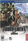 UNREAL TOURNAMENT 2004 通常版