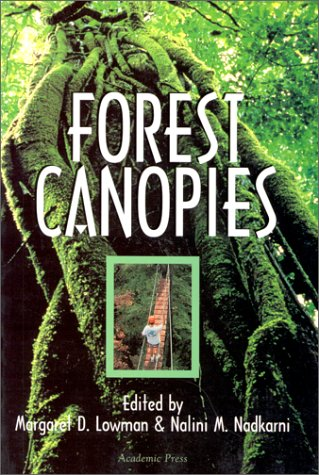 Forest Canopies (Physiological Ecology) - Ventura Canopy