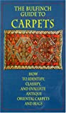 Discusses the origins and identification of antique carpets, traces the development of style, and shows carpets made in Anatolia, Persia, the Caucasus, Turkestan, India, China, and Europe