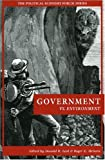 img - for Government vs. Environment (The Political Economy Forum) book / textbook / text book