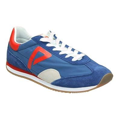 size 40 60ece 2c7bc Pepe Jeans Schuhe Tahiti Retro Blau Herren: Amazon.de ...