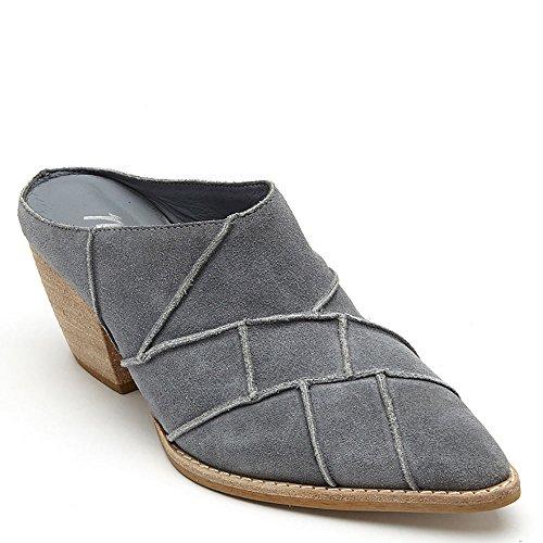 Matisse Crossroads Women's Slip On 8 B(M) US Dusty Blue