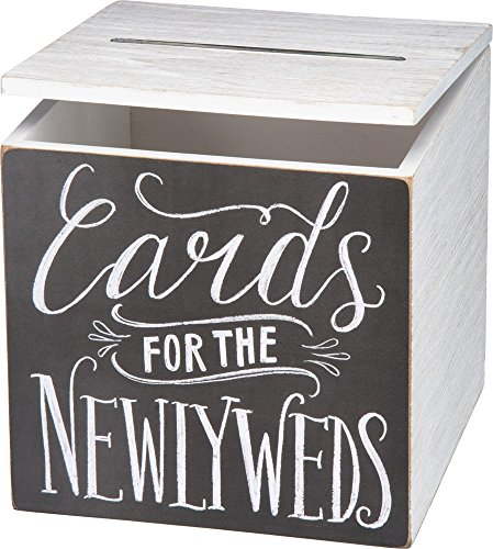 (Primitives by Kathy Wedding Card Box, 8