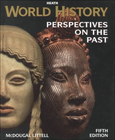World History Perspective on the Past