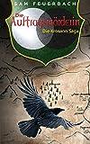 Die Auftragsmörderin: Die Krosann-Saga