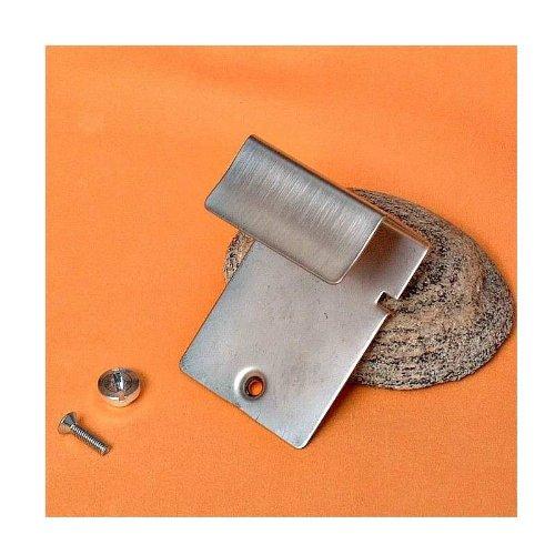 Compare price to over the door mounting bracket for 12x48 door mirror