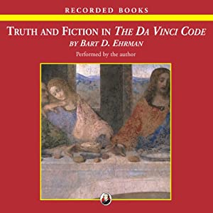 Truth and Fiction in The Da Vinci Code Hörbuch
