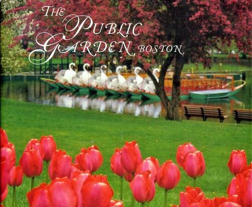 Friends Of The Public Garden Author Profile News Books And Speaking Inquiries