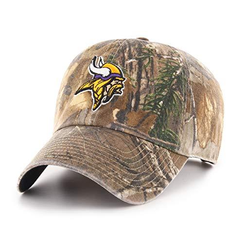 Minnesota Vikings Fitted Hat 7f8f05826b1