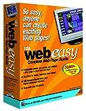 Software : Webeasy Complete Web Page Studio Ixla