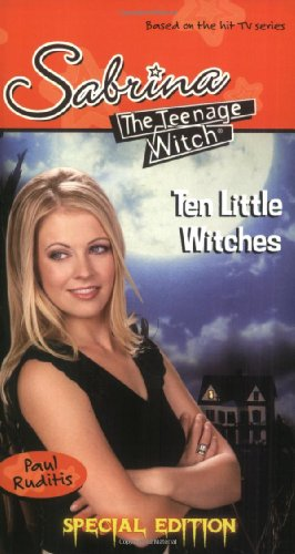 Sabrina The Teenage Witch: Ten Little Witches]()