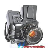 MINT Hasselblad 503CW, Winder CW, Latest A12, 80mm CF Lens, AcuteMatte D