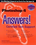Photoshop 4 Answers!: Certified Tech Support