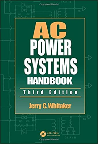 Ac power systems handbook third edition electronics handbook ac power systems handbook third edition electronics handbook series jerry c whitaker 9780849340345 amazon books fandeluxe Choice Image