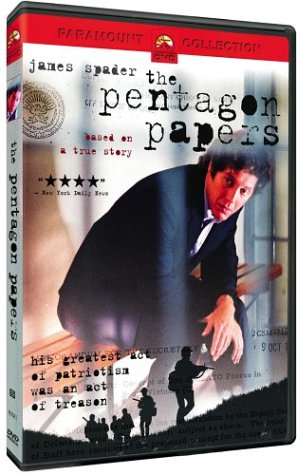 The Pentagon Papers - Store Pentagon
