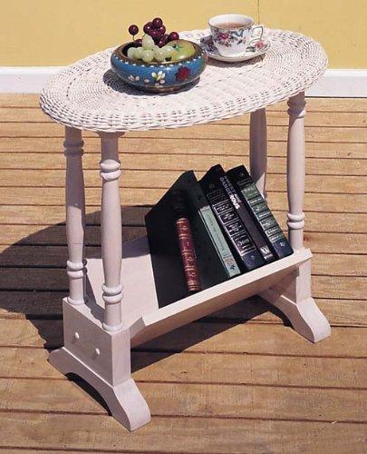Charmant Franu0027s Wicker Furniture Readers Table