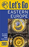 Eastern Europe, Let's Go, Inc. Staff, 0312246714