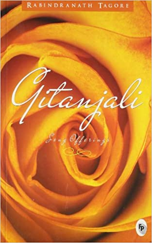 Gitanjali Song Offerings, (PB)