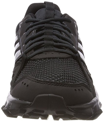 Adidas Course 000 Sentier Chaussures Pour Plamat Homme Noir De negbás Rockadia Sur Carbon rqxOrw