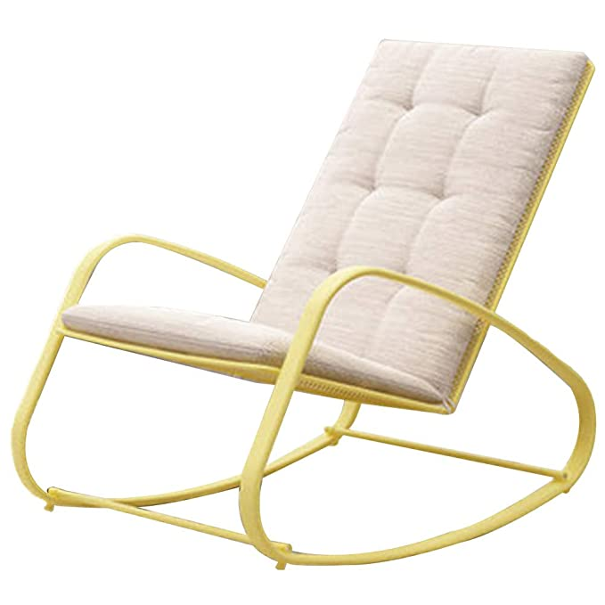 Amazon.com: Bseack_Store Chair Rocking Chair Simple Style ...
