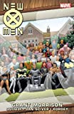 img - for New X-Men by Grant Morrison Book 3 book / textbook / text book