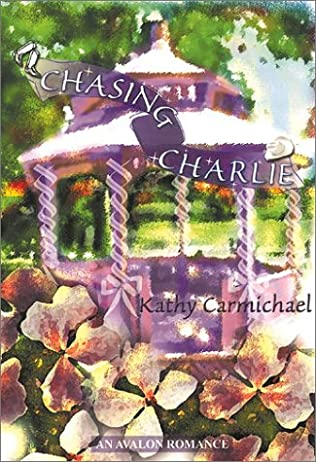 book cover of Chasing Charlie